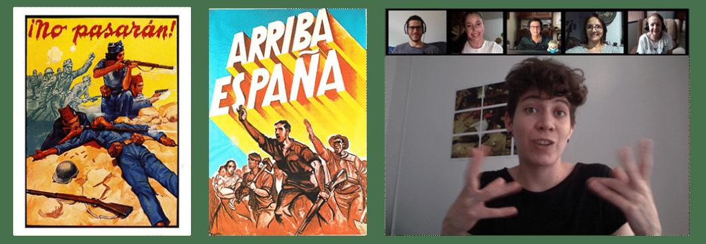 Charla-online-los-carteles-de-la-guerra-civil