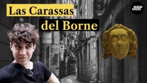 Las-Carassas-del-Born