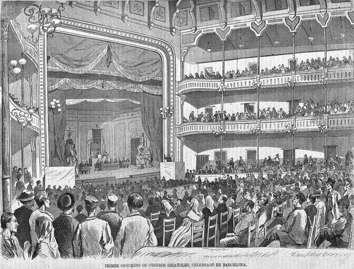 Primer-congreso-obrero-España
