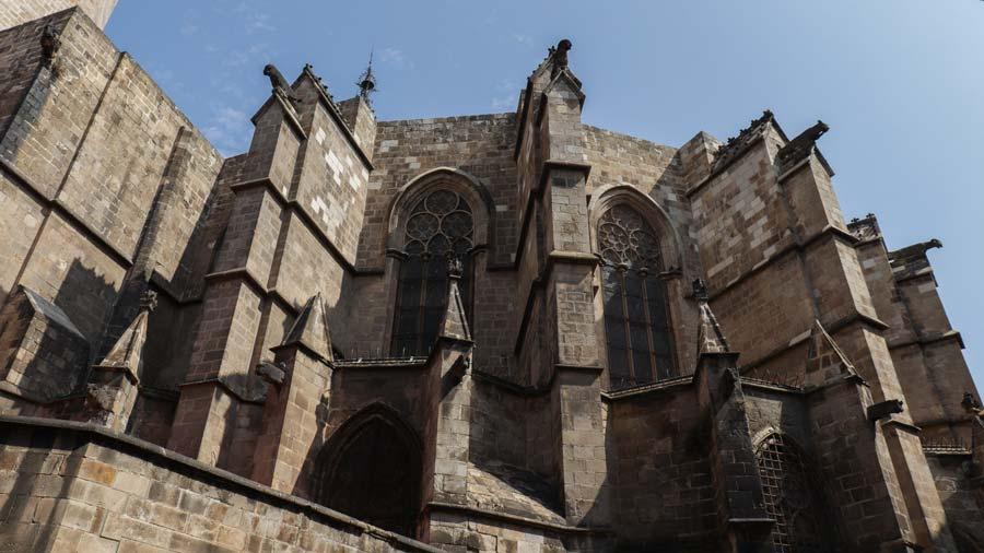 Historia-unicornio-en-la-catedral-de-Barcelona