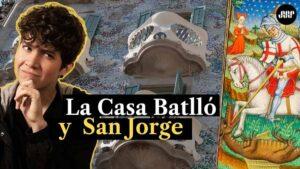 La-Casa-Batlló-y-la-leyenda-de-San-Jorge