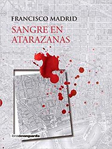 libro sangra en atarazanas