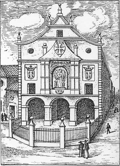 Convento-Trinitarios