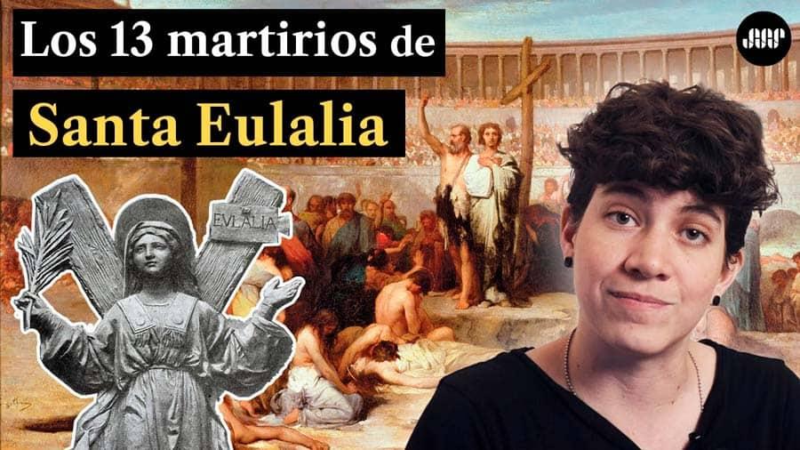 Santa-Eulalia-en-Barcelona-y-sus-13-martirios
