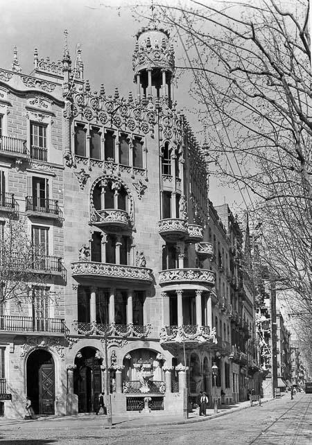 Historia de la manzana de la discordia en barcelona-5