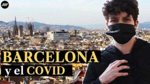 Barcelona en tiempos de covid