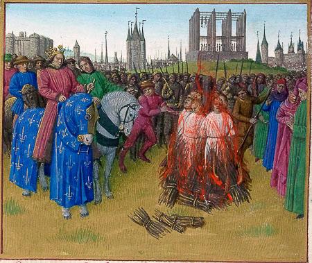 escudo santa inquisicion en Barcelona-5